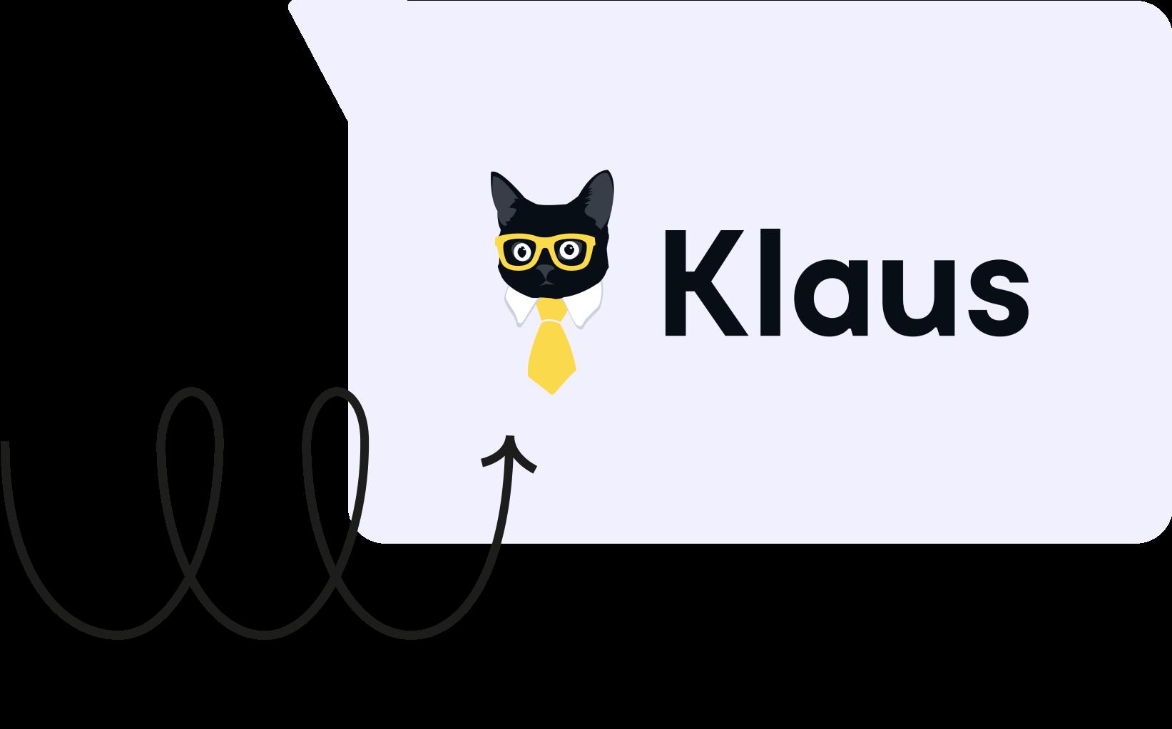 Klaus integration with Dixa