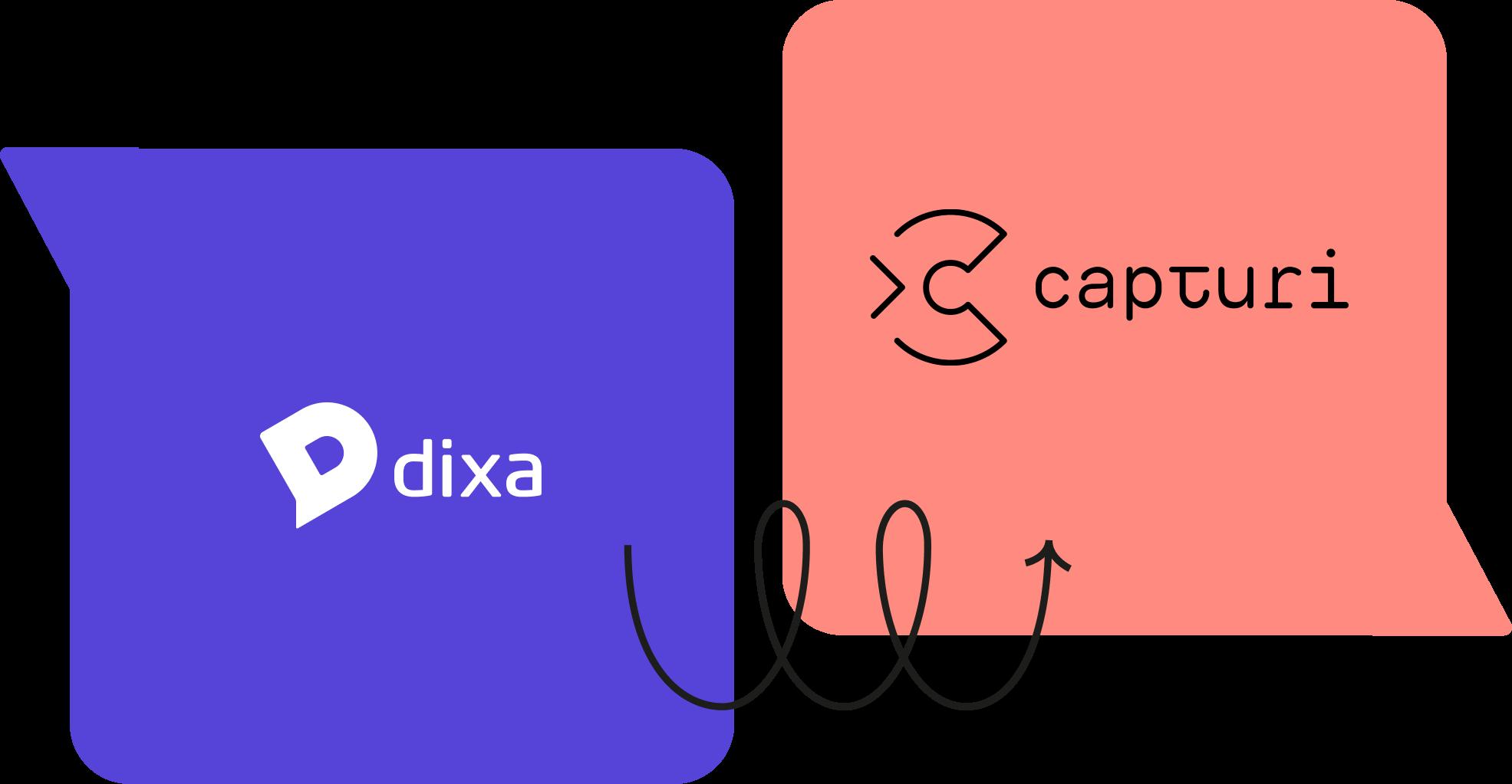 Capturi and Dixa